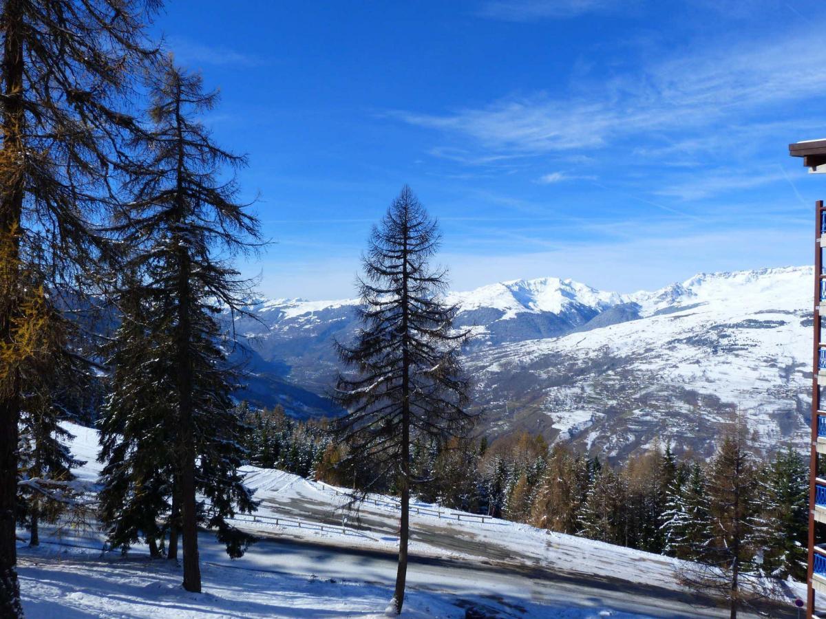 Location au ski Appartement 3 pièces 6 personnes (600) - Residence Le Ruitor - Les Arcs