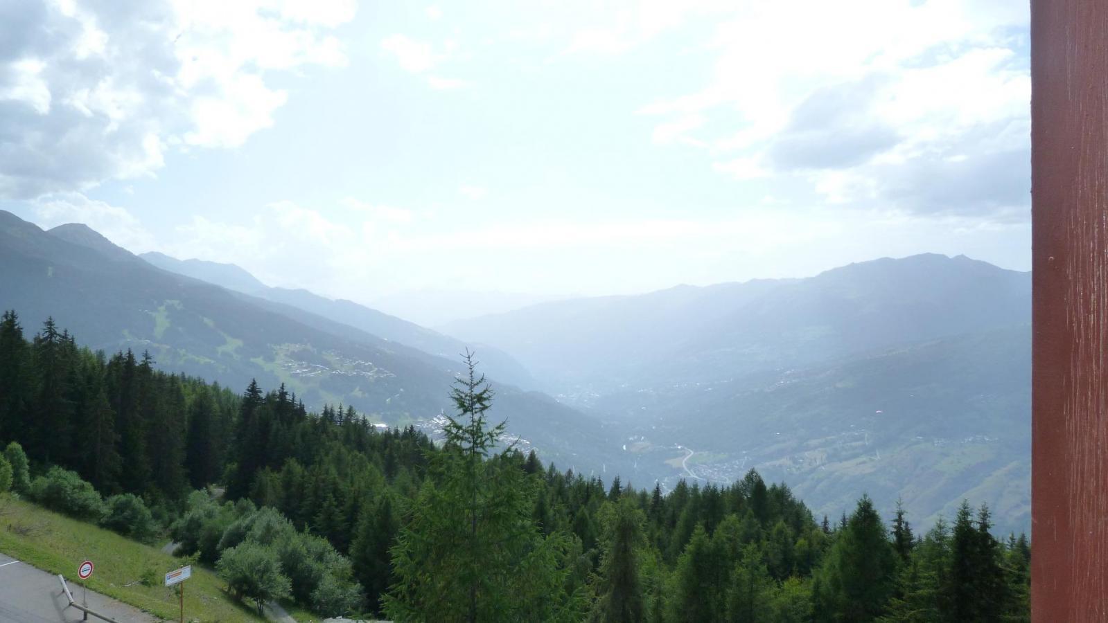 Location au ski Appartement 3 pièces 6 personnes (508) - Residence Le Ruitor - Les Arcs - Lit simple