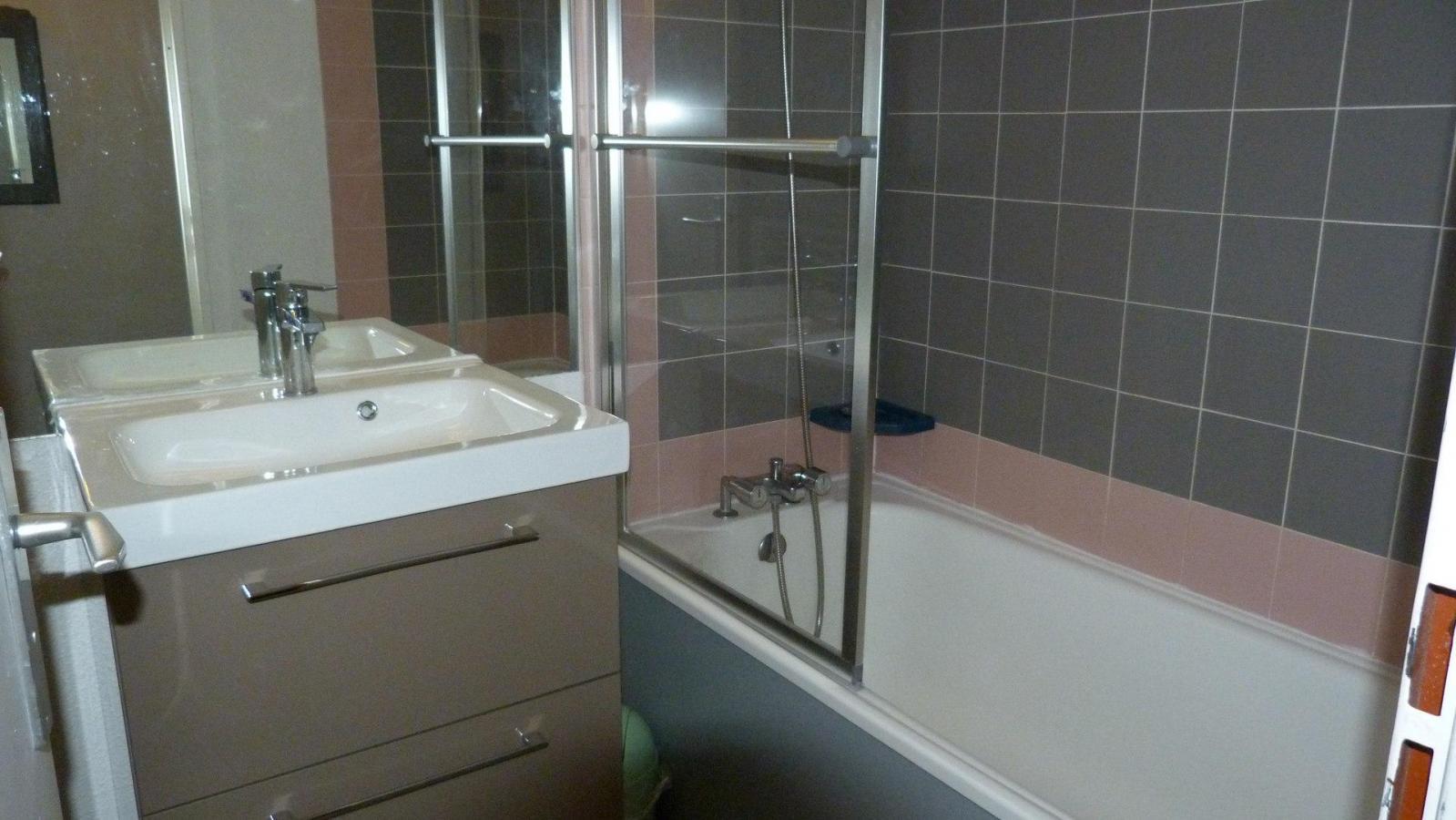 Location au ski Appartement 3 pièces 6 personnes (600) - Residence Le Ruitor - Les Arcs - Lit simple