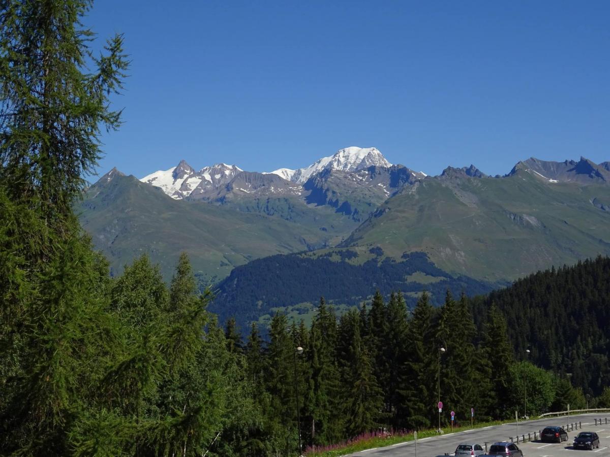 Location au ski Studio coin montagne 5 personnes (1597) - Residence Les Lauzieres - Les Arcs