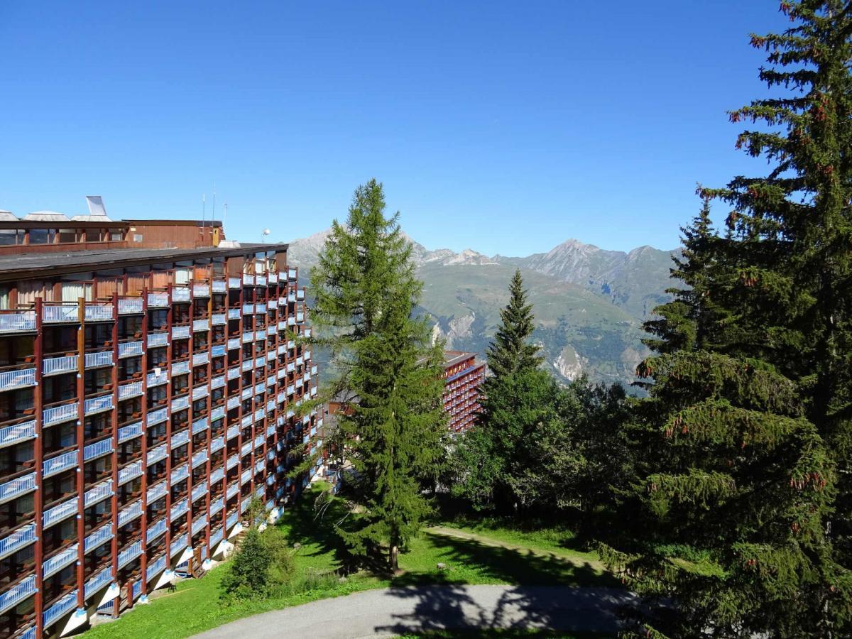 Location au ski Studio coin montagne 5 personnes (499) - Residence Les Lauzieres - Les Arcs