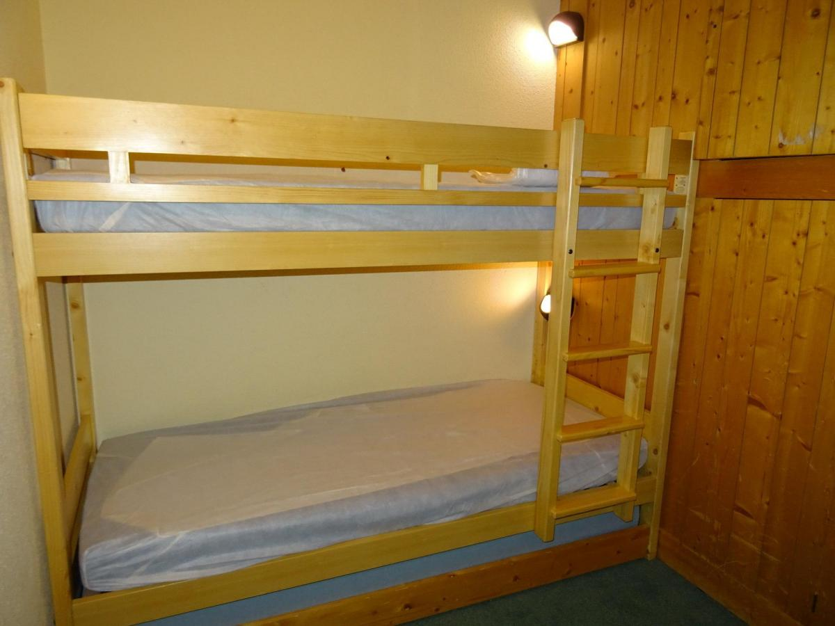 Location au ski Studio coin montagne 5 personnes (1256) - Residence Les Lauzieres - Les Arcs