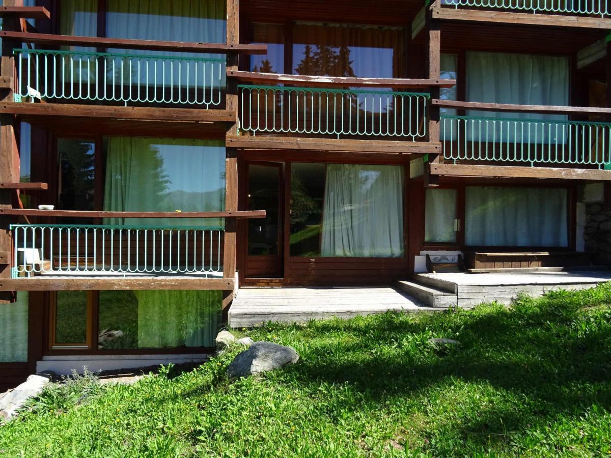 Location au ski Studio coin montagne 5 personnes (410) - Residence Les Lauzieres - Les Arcs