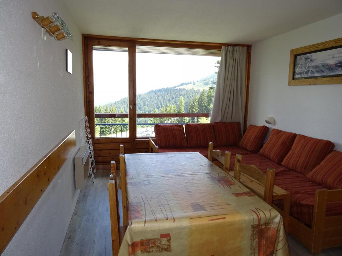 Location au ski Studio 5 personnes (1695) - Residence Les Lauzieres - Les Arcs