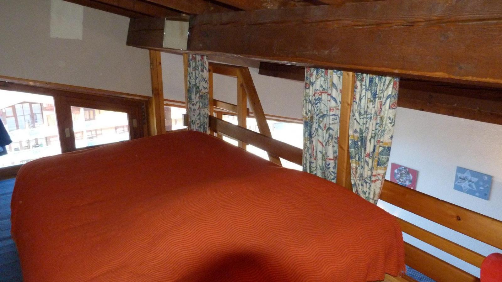 Location au ski Appartement duplex 3 pièces 6 personnes (1404) - Residence Les Tournavelles - Les Arcs