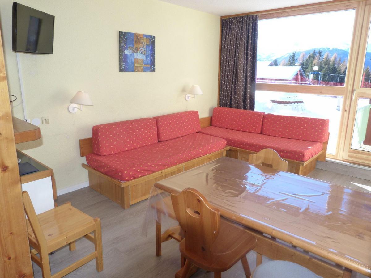 Location au ski Appartement 2 pièces 5 personnes (1012) - Residence Les Tournavelles - Les Arcs - Kitchenette