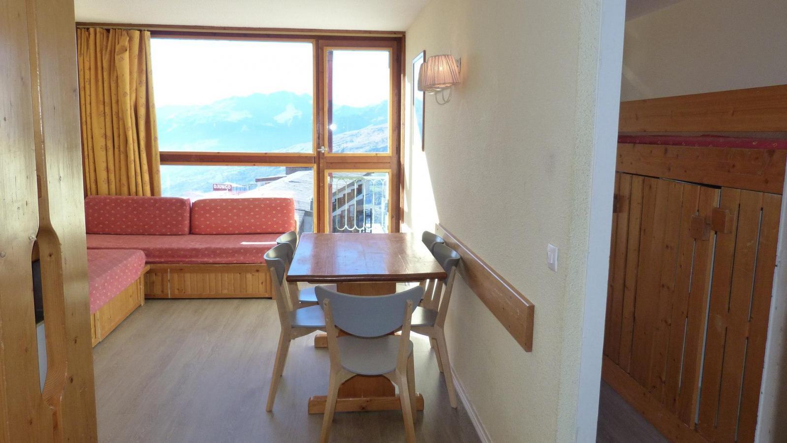 Location au ski Appartement 2 pièces 5 personnes (319) - Residence Les Tournavelles - Les Arcs - Kitchenette