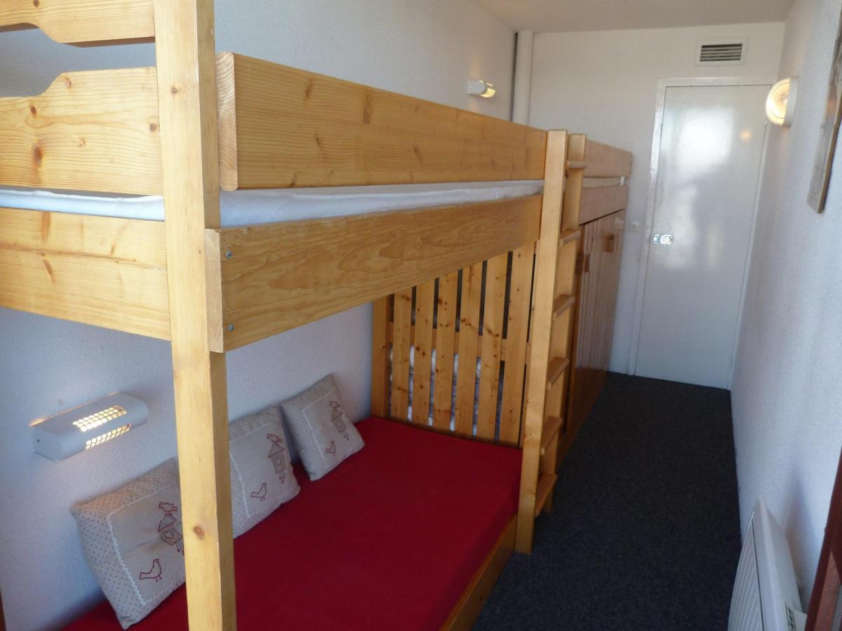 Location au ski Appartement 4 pièces 10 personnes (311) - Residence Les Tournavelles - Les Arcs - Couchage
