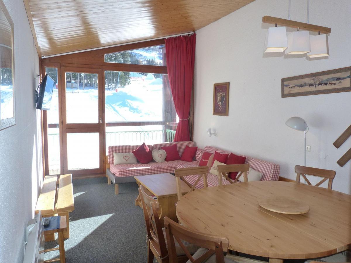 Location au ski Appartement 4 pièces 10 personnes (311) - Residence Les Tournavelles - Les Arcs - Séjour