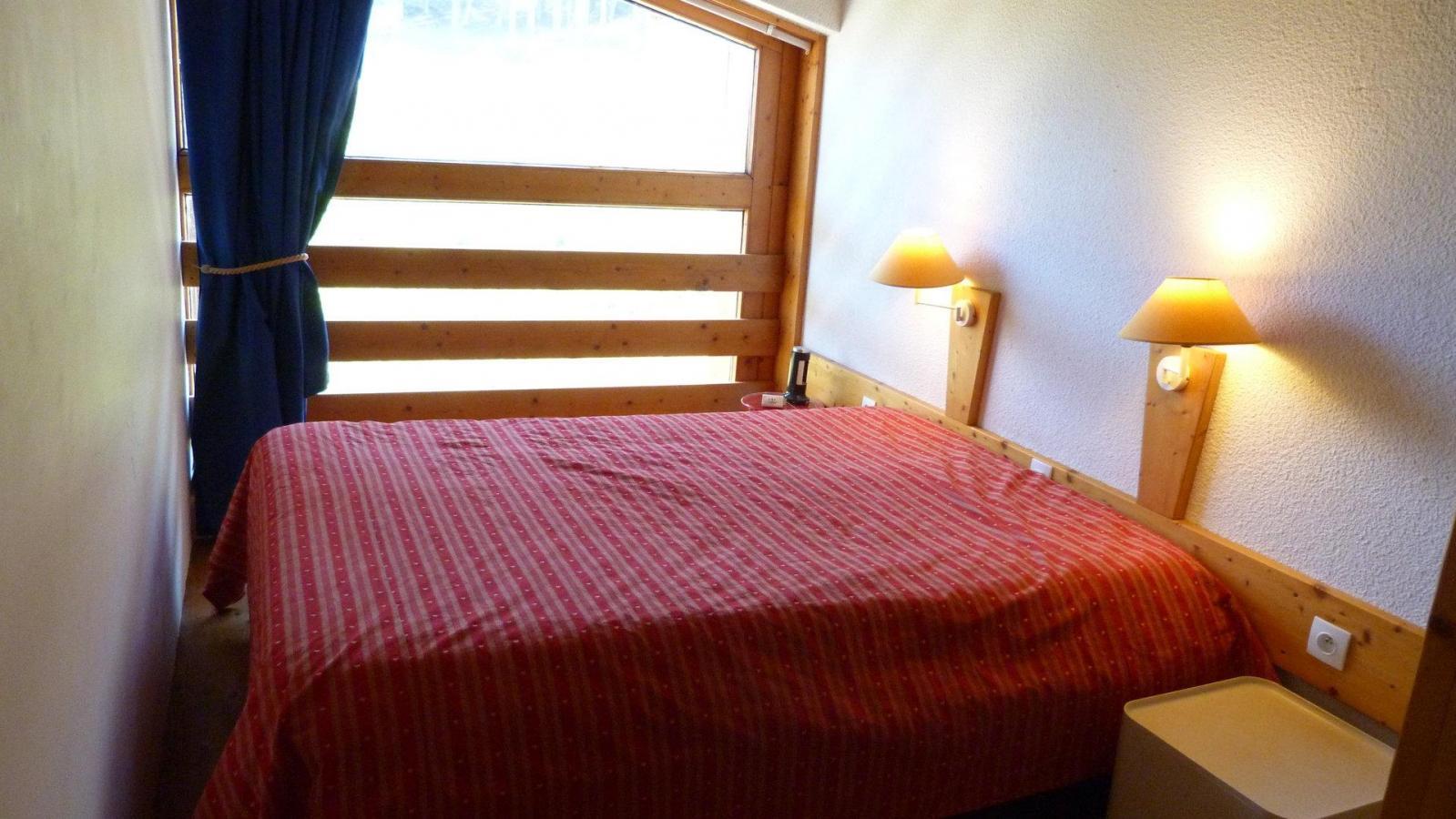 Location au ski Appartement duplex 5 pièces 10 personnes (1307) - Residence Les Tournavelles - Les Arcs - Baignoire