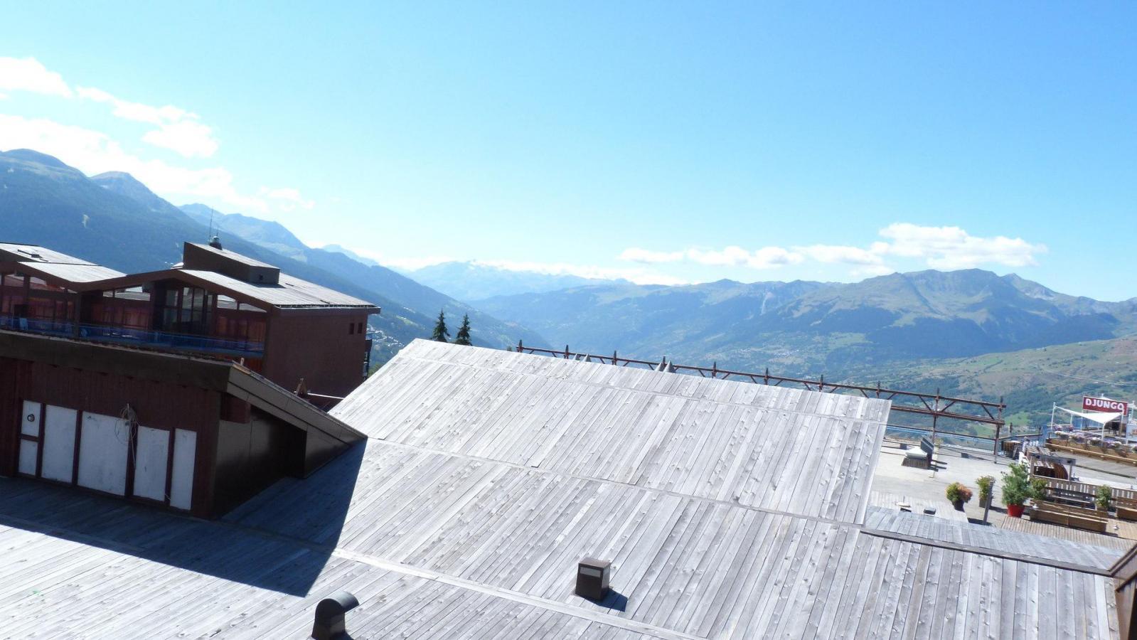 Location au ski Studio 3 personnes (222) - Residence Les Tournavelles - Les Arcs - Douche
