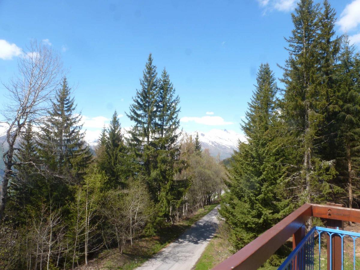 Location au ski Appartement 3 pièces 7 personnes (202) - Residence Miravidi - Les Arcs