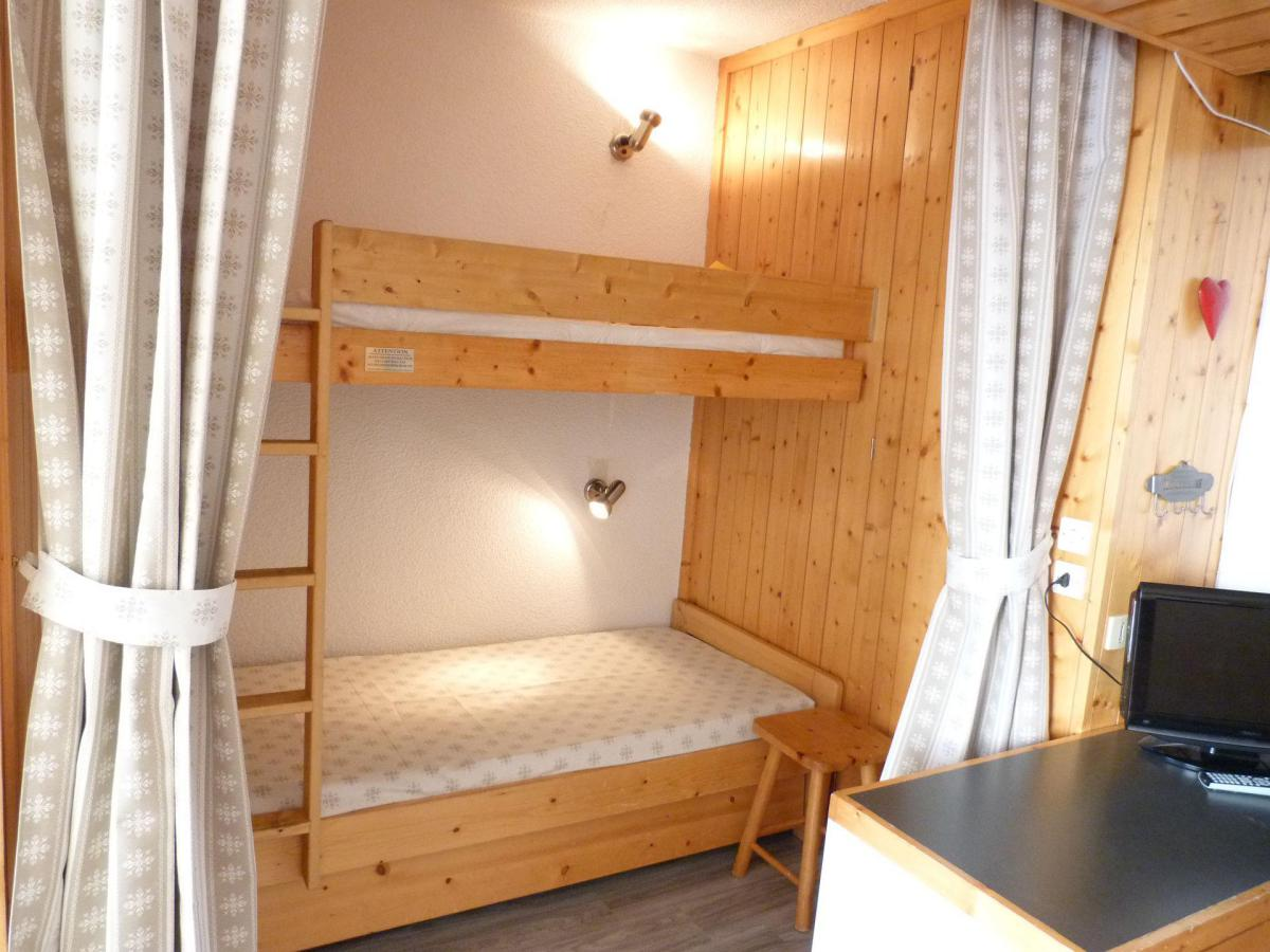 Location au ski Appartement 2 pièces coin montagne 6 personnes (914) - Residence Nova - Les Arcs