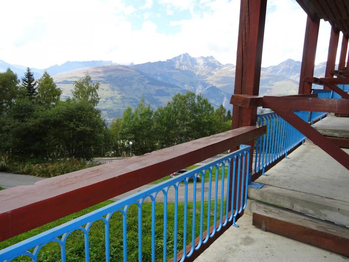 Location au ski Studio coin montagne 5 personnes (528) - Residence Pierra Menta - Les Arcs