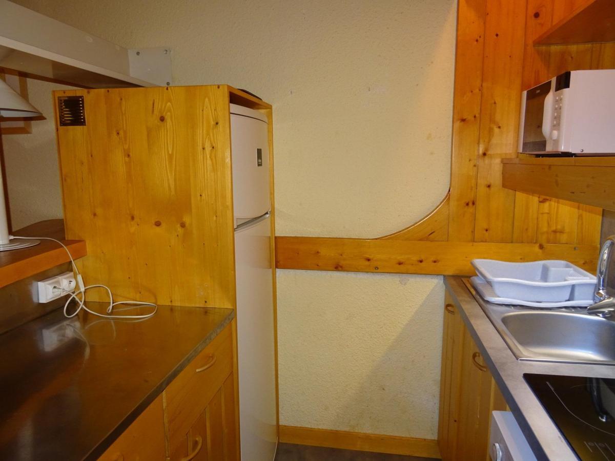 Location au ski Appartement duplex 4 pièces 9 personnes (1117) - Residence Pierra Menta - Les Arcs