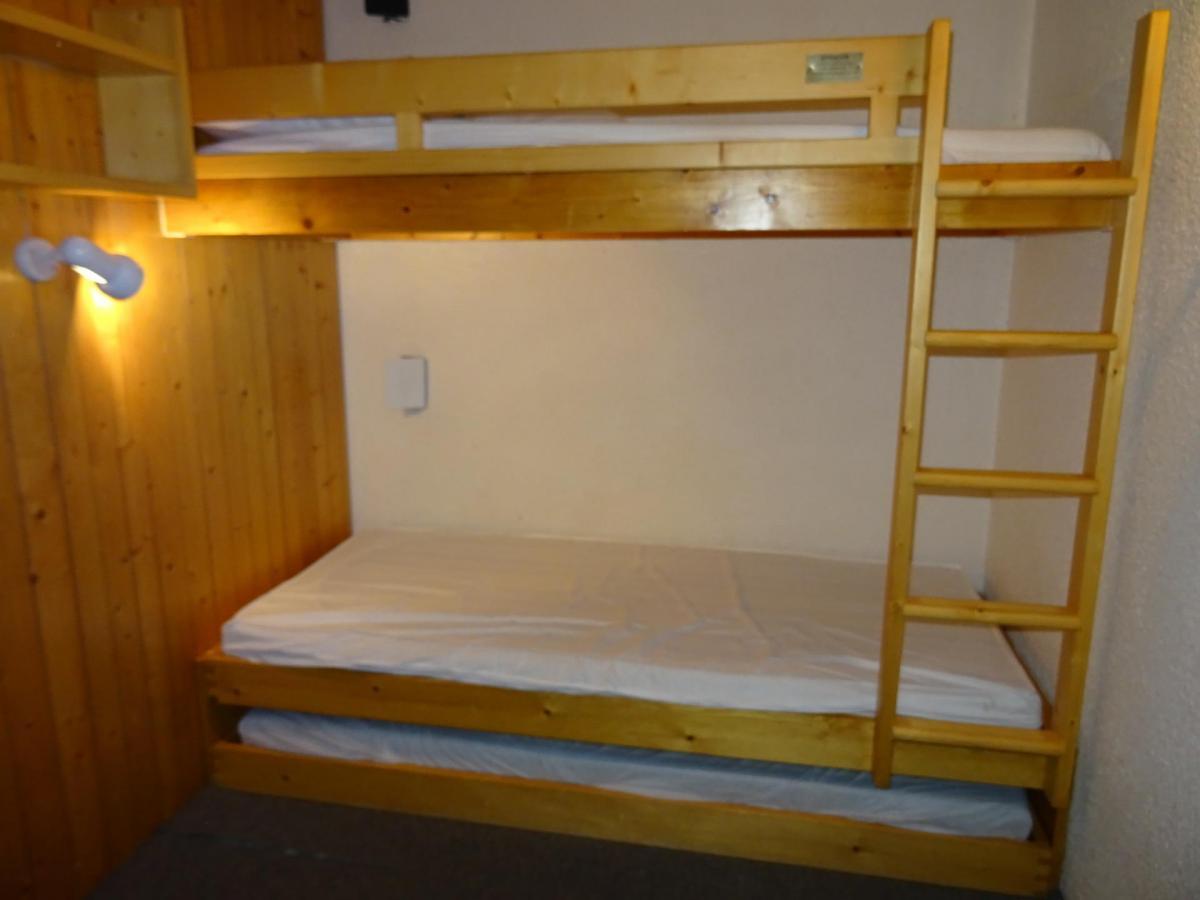 Location au ski Appartement 2 pièces coin montagne 6 personnes (845) - Residence Pierra Menta - Les Arcs