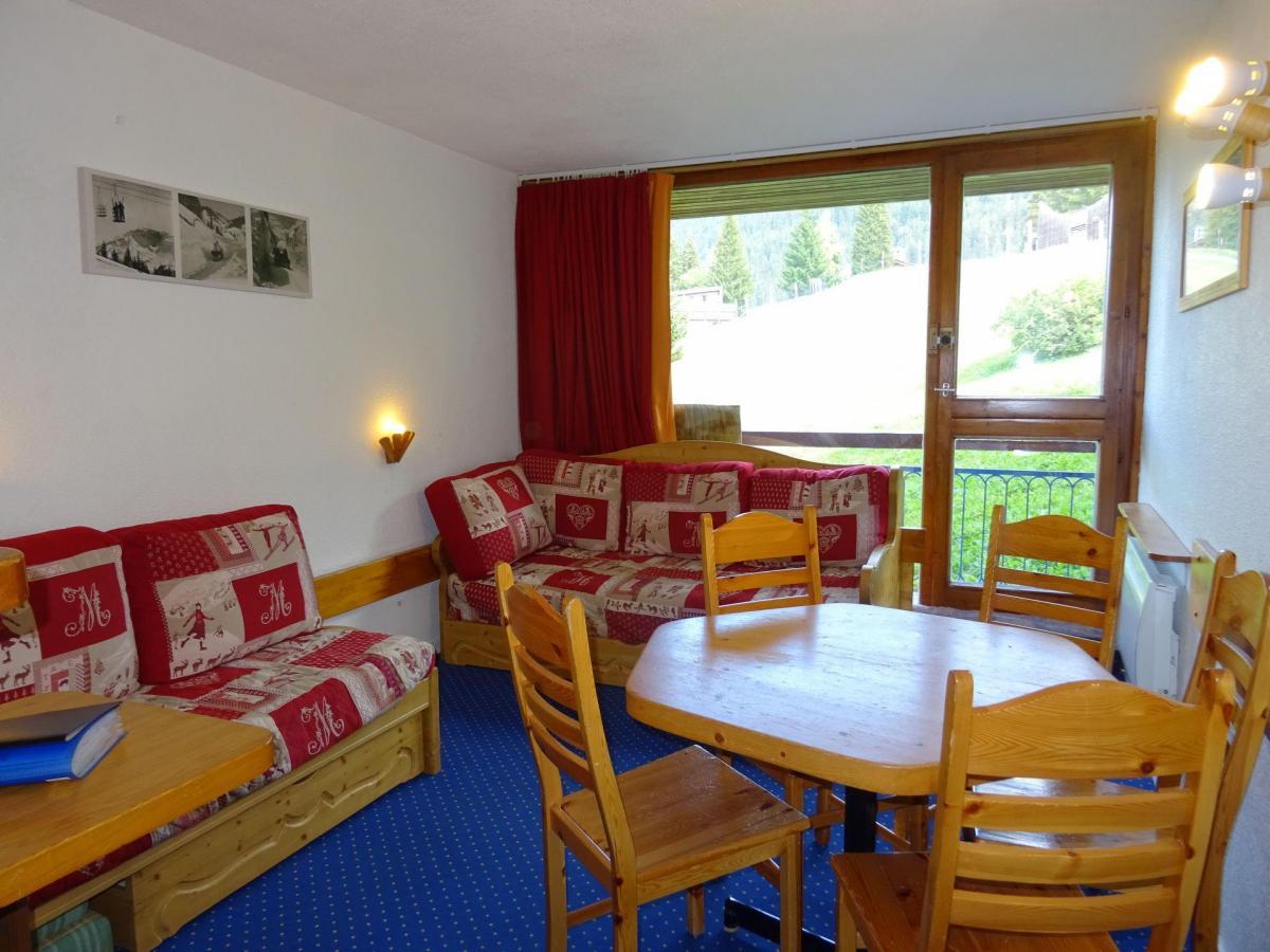 Location au ski Studio coin montagne 5 personnes (431) - Residence Pierra Menta - Les Arcs