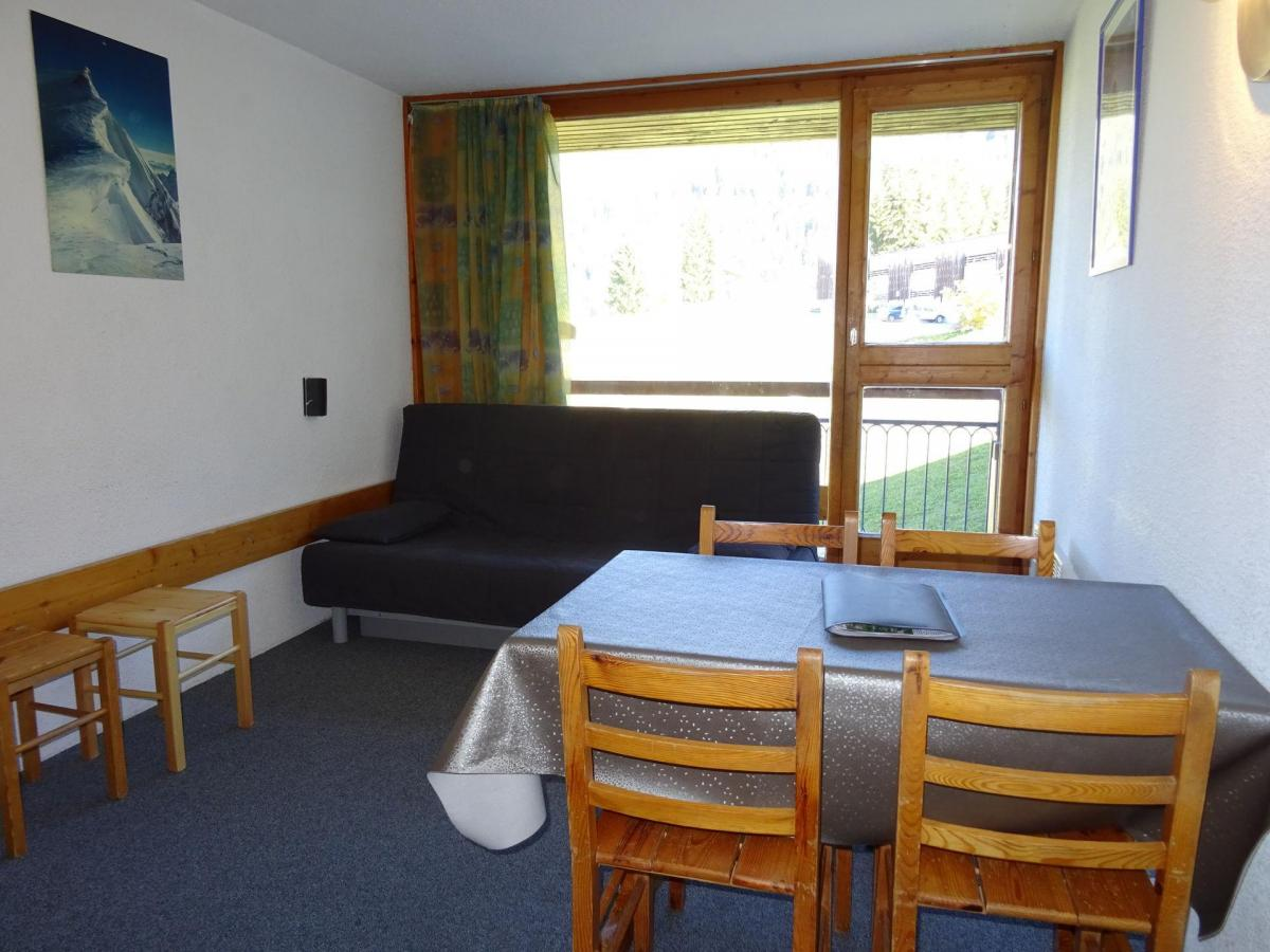 Location au ski Studio coin montagne 5 personnes (839) - Residence Pierra Menta - Les Arcs