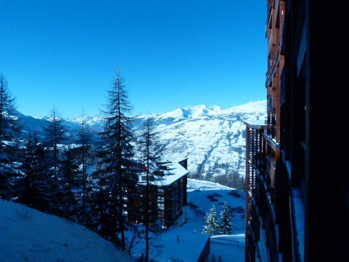 Vacances au ski Residence Roc Belle Face C