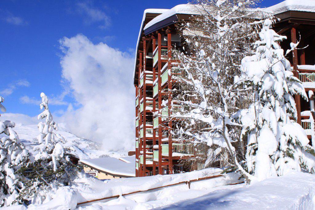 Residence Tournavelles 2