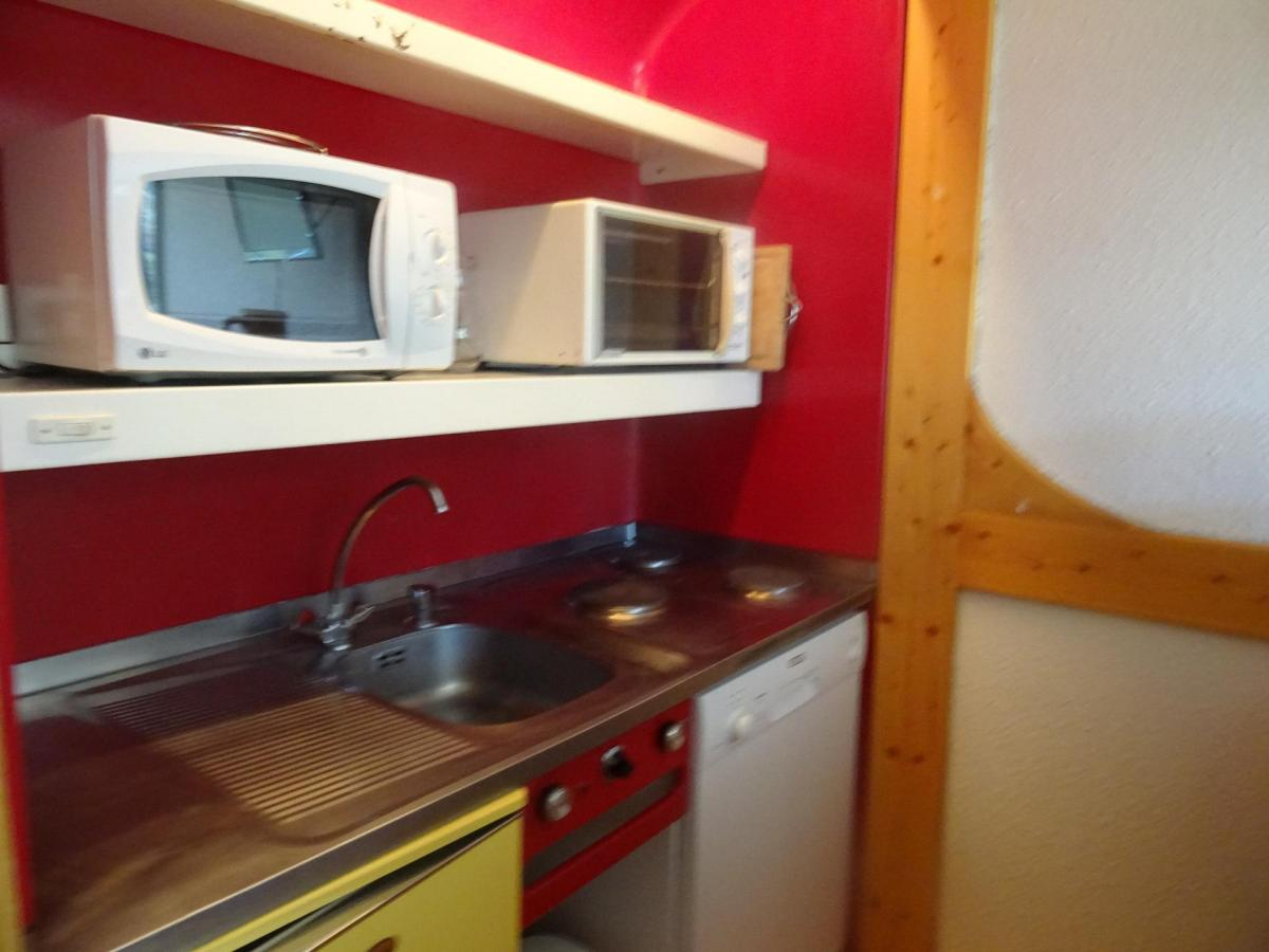 Location au ski Appartement 2 pièces cabine 6 personnes (964) - Residence Varet - Les Arcs