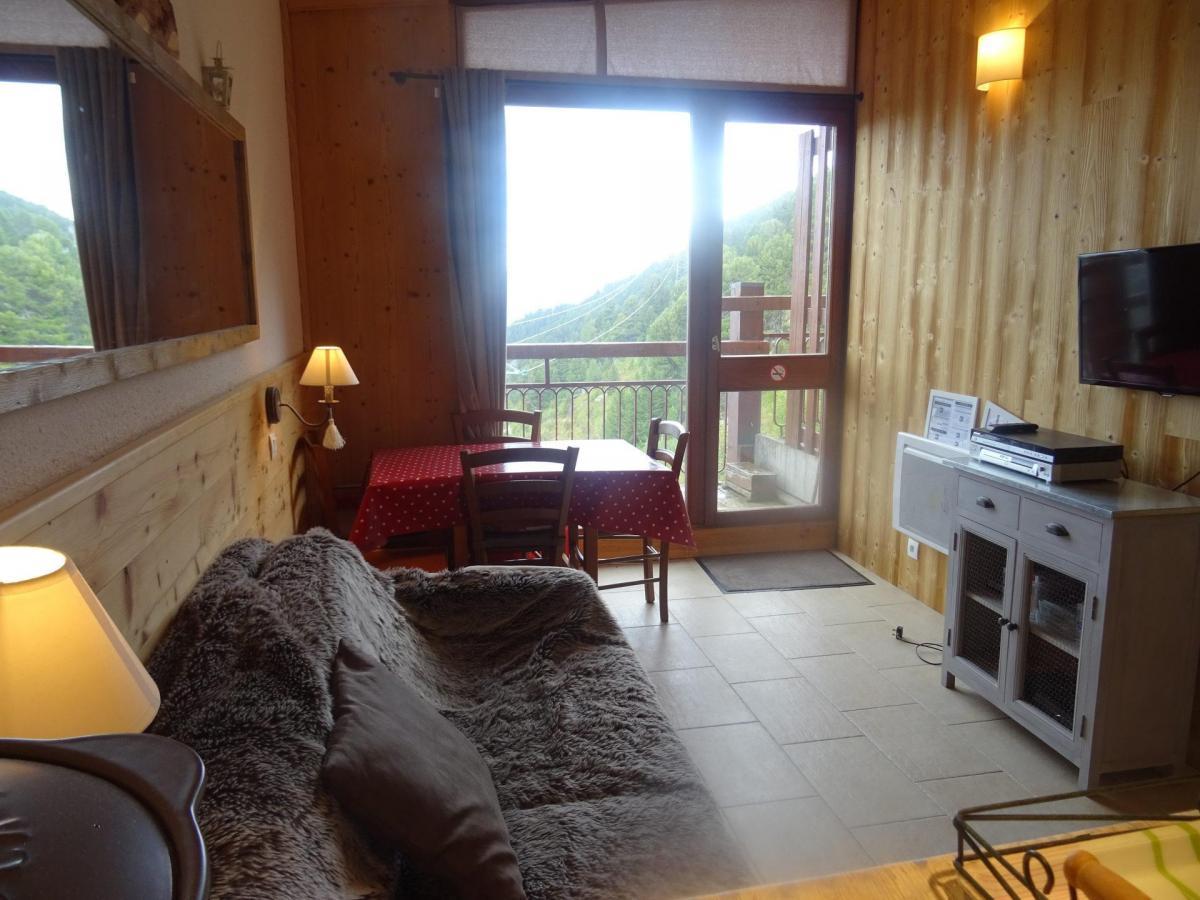 Location au ski Studio coin montagne 5 personnes (1144) - Residence Varet - Les Arcs