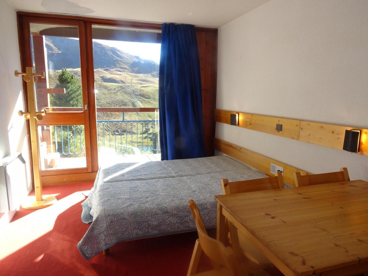 Location au ski Studio coin montagne 5 personnes (742) - Residence Varet - Les Arcs