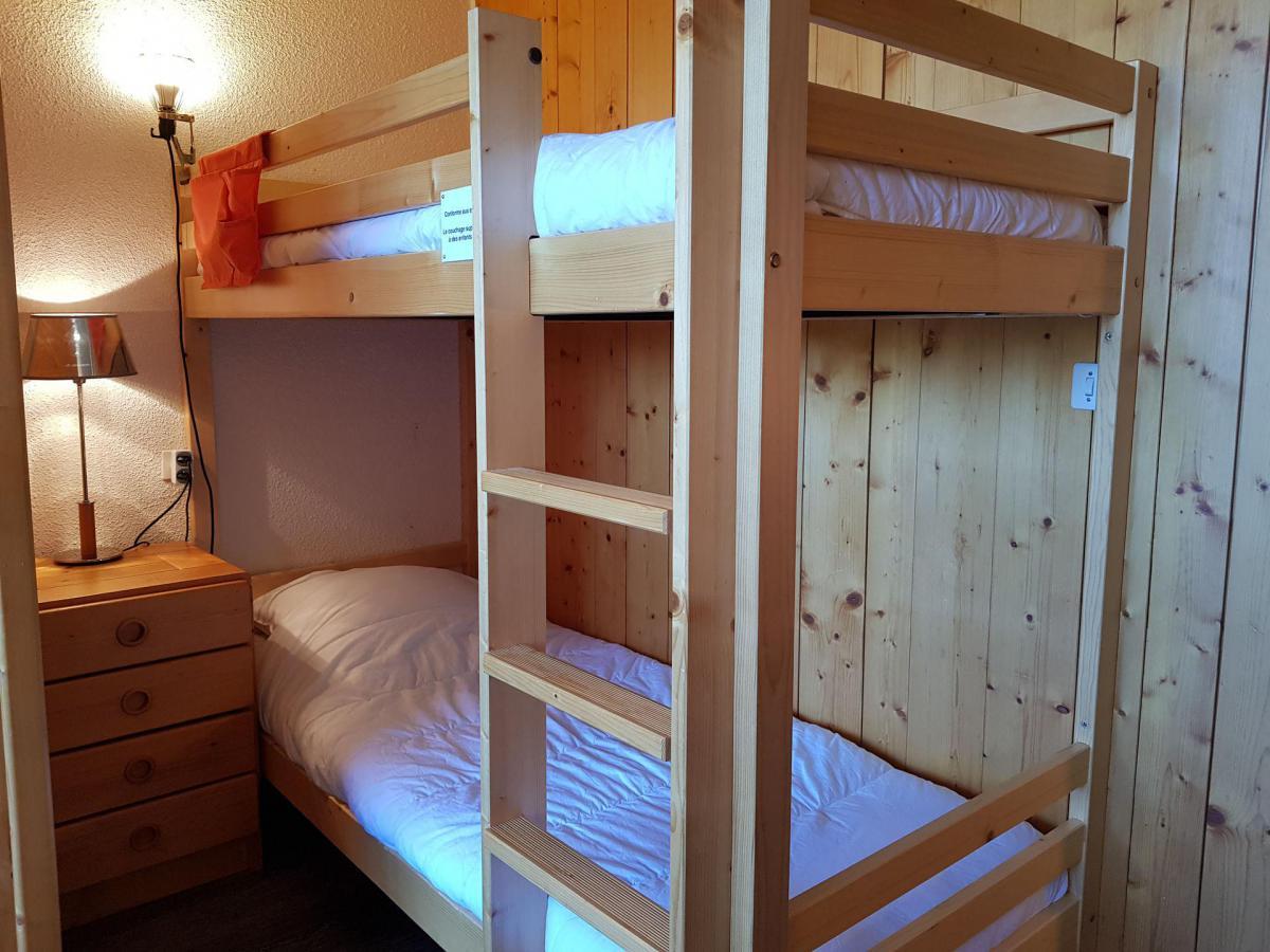 Location au ski Studio 4 personnes - Residence Versant Sud - Les Arcs