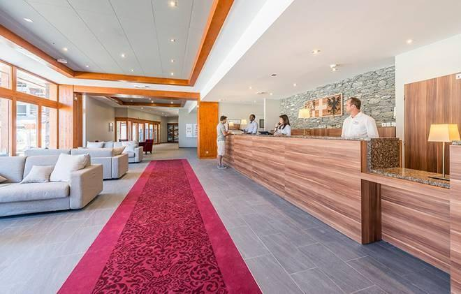 Appart Hotel Station De Ski