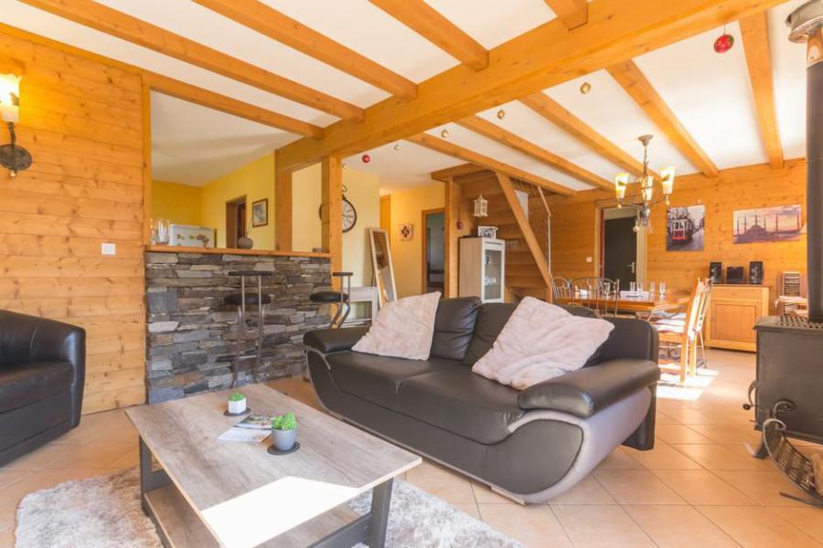 Chalet Chalet Croisette - Les Arcs - Northern Alps