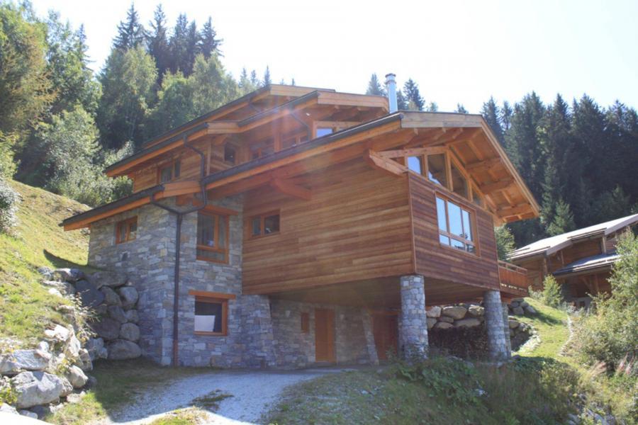 Chalet croisette les arcs location vacances ski les arcs for Piscine arc 1800