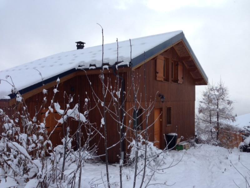 Chalet Chalet Croisette - Les Arcs - Alpes du Nord