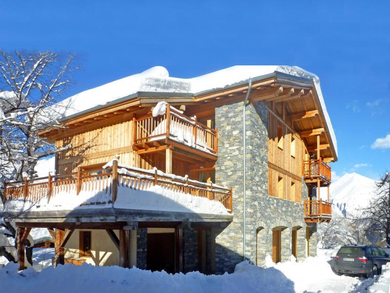 Chalet CHALET DES ARCS CED01 - Les Arcs - Northern Alps