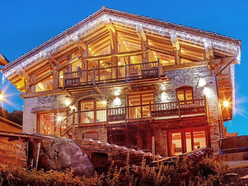 Domek górski Chalet Perle des Neiges - Les Arcs - Alpy Północne