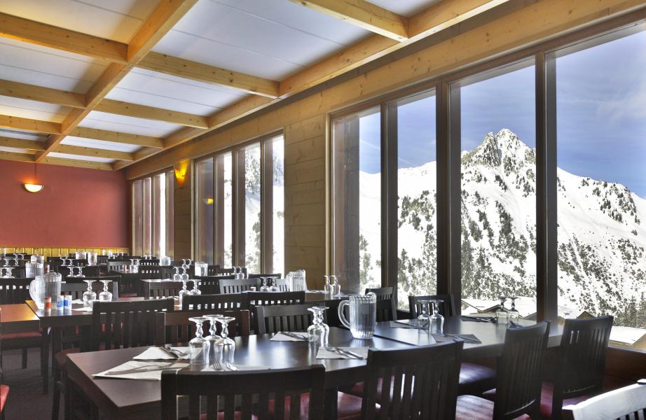 Location au ski Hôtel Club MMV les Mélèzes - Les Arcs - Intérieur