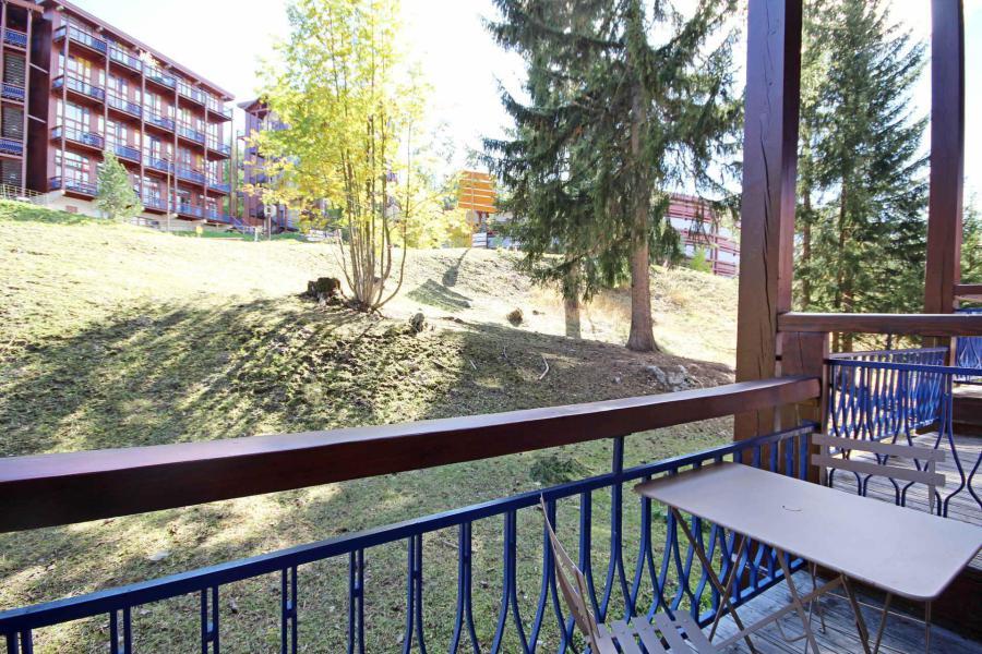 Wynajem na narty Apartament duplex 2 pokojowy 6 osób (214) - La Résidence Alliet - Les Arcs