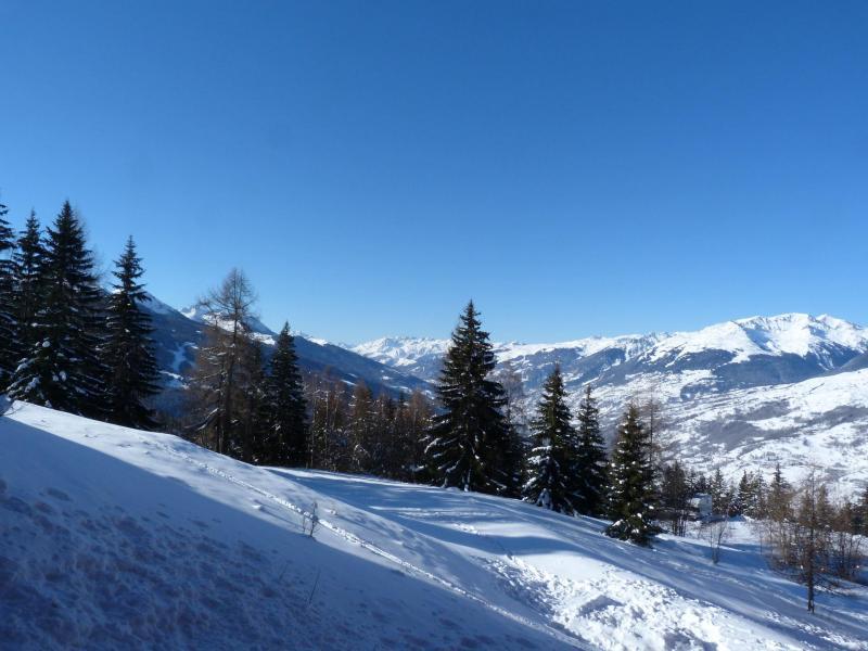 Location au ski Appartement 2 pièces 6 personnes (307) - La Residence Armoise - Les Arcs