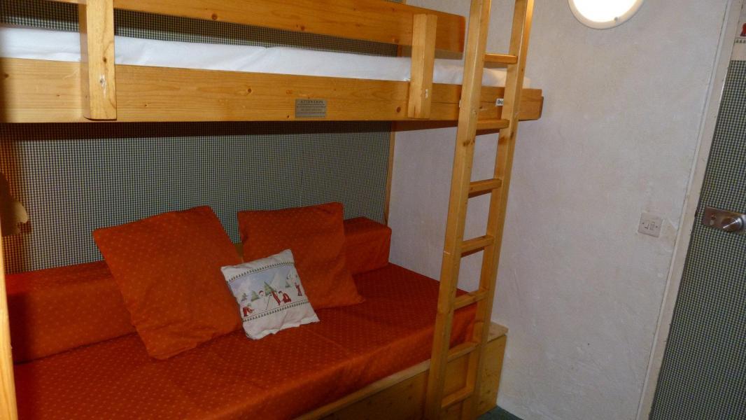 Location au ski Studio coin montagne 4 personnes (209) - La Residence Grand Arbois - Les Arcs - Lits superposés