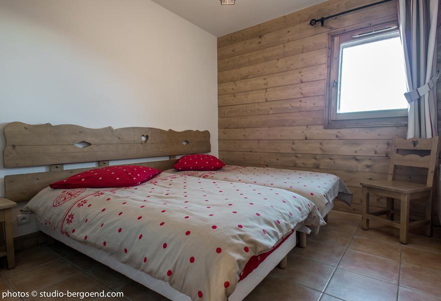 Wynajem na narty Apartament 3 pokojowy 6 osób (02) - La Résidence l'Iseran - Les Arcs