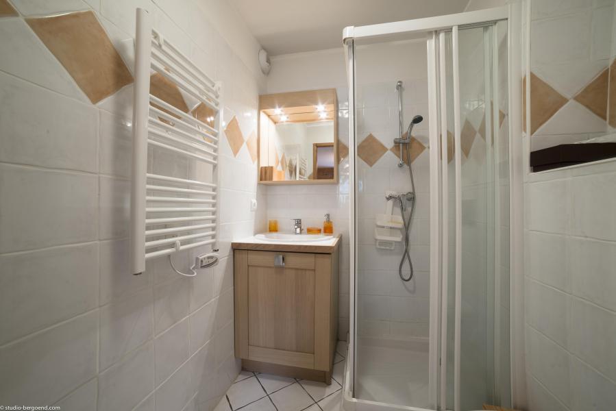 Wynajem na narty Apartament 3 pokojowy 6 osób (17) - La Résidence l'Iseran - Les Arcs