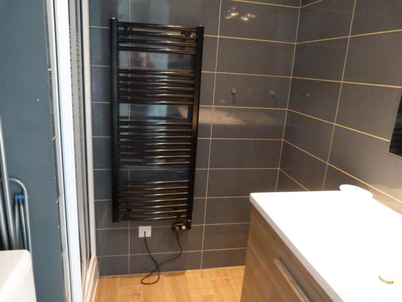 Location au ski Appartement 4 pièces 8 personnes (205) - La Residence Les Arandelieres - Les Arcs