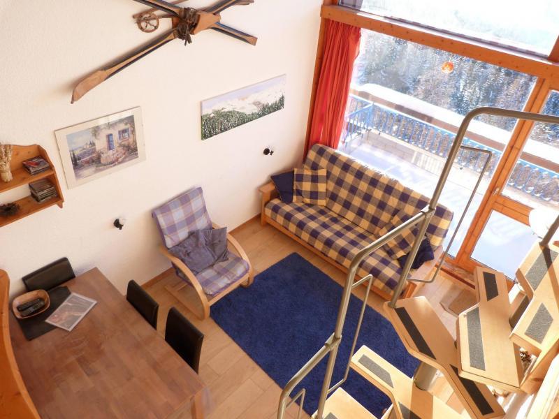 Location au ski Appartement 2 pièces 6 personnes (709) - La Residence Les Arandelieres - Les Arcs