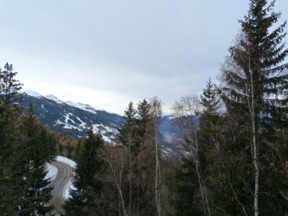 Location au ski Appartement 4 pièces 8 personnes (205) - La Residence Les Arandelieres - Les Arcs - Chambre