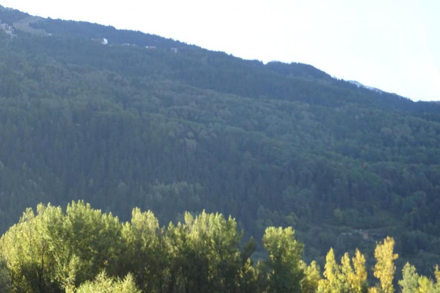 Wynajem na narty Studio z alkową 4 osoby - La Résidence Ruitor - Les Arcs