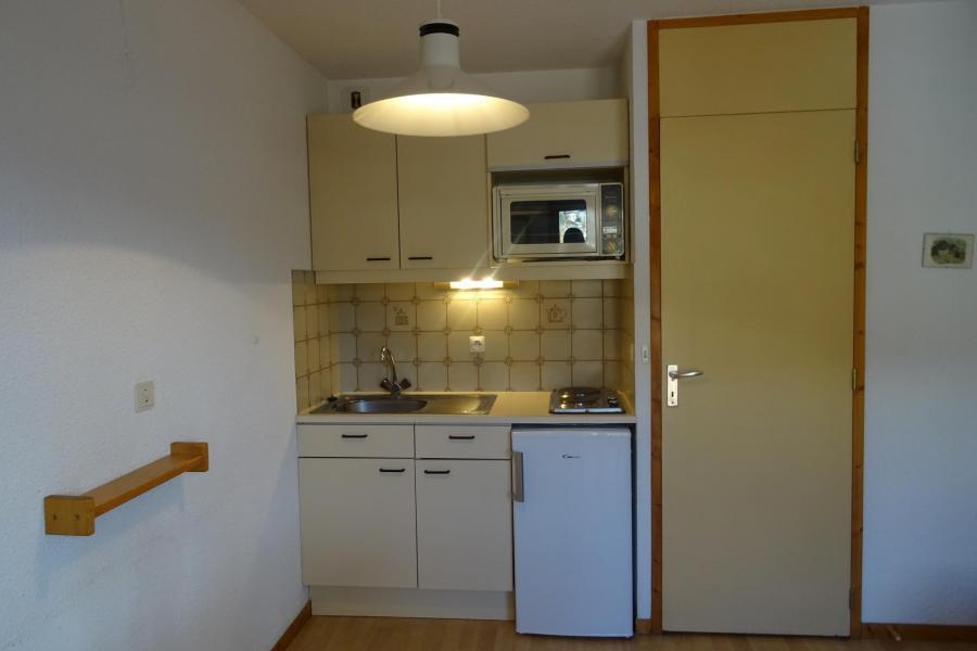 Wynajem na narty Studio z alkową 4 osoby - La Résidence Ruitor - Les Arcs - Apartament