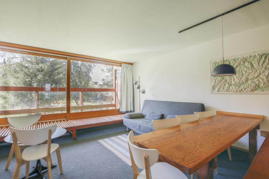 Location au ski Appartement 3 pièces 8 personnes (456) - Résidence 3 Arcs - Les Arcs