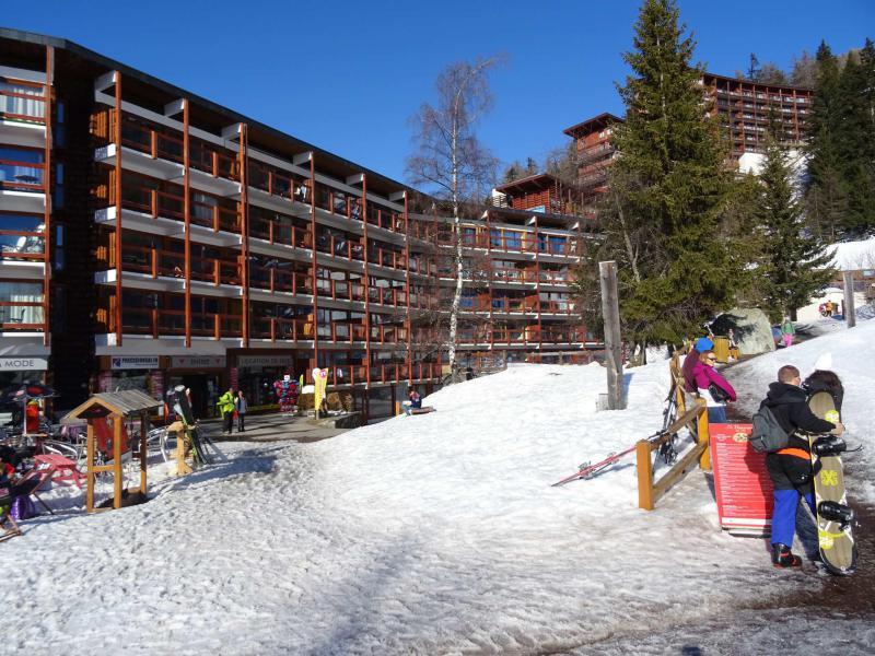 Location au ski Résidence 3 Arcs - Les Arcs