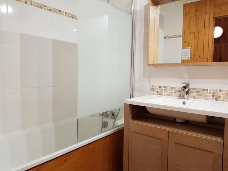 Location au ski Appartement 2 pièces 6 personnes (4046) - Résidence Adret - Les Arcs