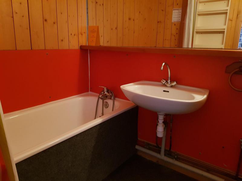 Location au ski Studio coin montagne 4 personnes (4084) - Résidence Adret - Les Arcs