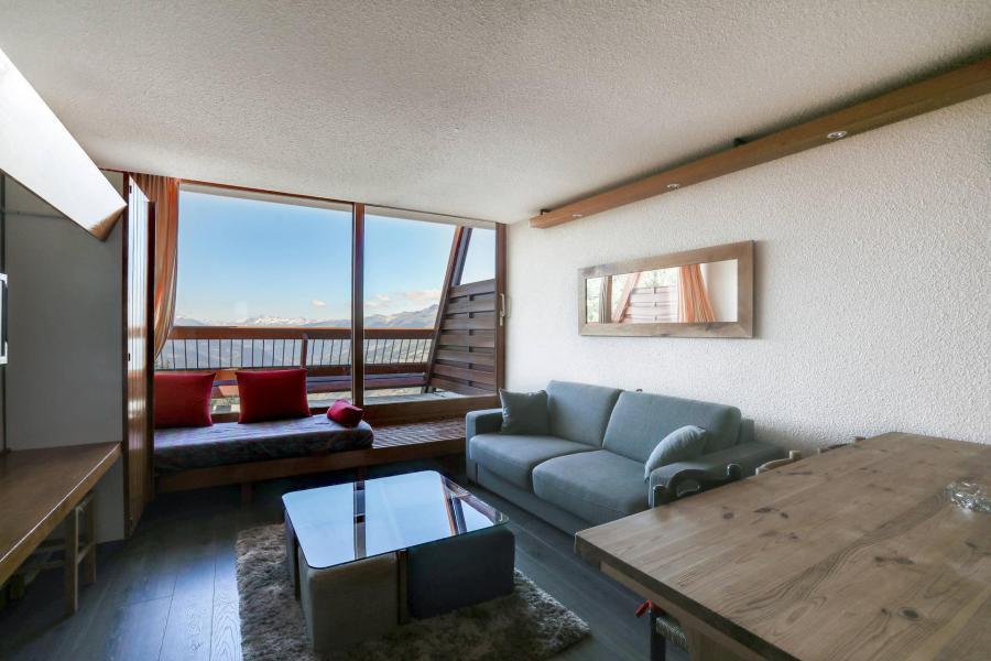 Location au ski Appartement 2 pièces 6 personnes (4046) - Résidence Adret - Les Arcs - Appartement